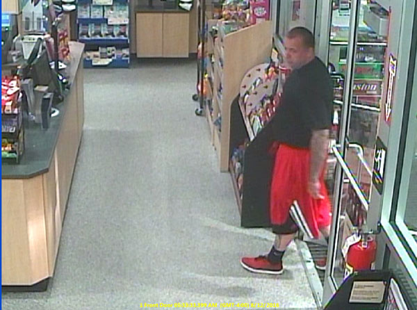 "<div class=""meta image-caption""><div class=""origin-logo origin-image none""><span>none</span></div><span class=""caption-text"">A man caught on surveillance video is wanted for stealing cigarettes from a Delaware County Wawa convenience store.</span></div>"