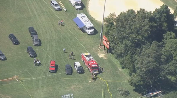 """<div class=""""meta image-caption""""><div class=""""origin-logo origin-image """"><span></span></div><span class=""""caption-text"""">Chopper 6 was over the scene shortly after the crash happened.</span></div>"""