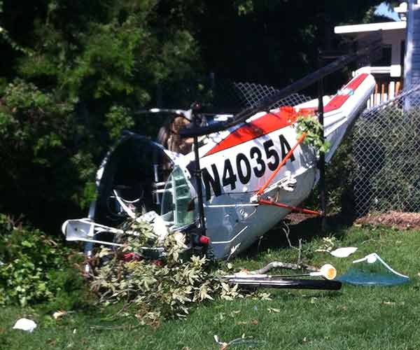 """<div class=""""meta image-caption""""><div class=""""origin-logo origin-image """"><span></span></div><span class=""""caption-text"""">Action News viewer Chad Murnaghan of Cape May Court House sent us this photo from the scene of where a helicopter crashed Monday morning.</span></div>"""