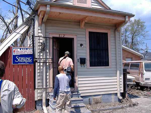 "<div class=""meta image-caption""><div class=""origin-logo origin-image none""><span>none</span></div><span class=""caption-text"">Outside an abandoned home in St. Bernard Parish. (WPVI Photo)</span></div>"
