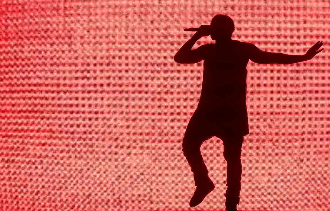 """<div class=""""meta image-caption""""><div class=""""origin-logo origin-image """"><span></span></div><span class=""""caption-text"""">Kanye West performs on day one of the Budweiser Made in America Festival on Saturday, August 30, 2014 in Philadelphia. (Charles Sykes/Invision/AP)</span></div>"""