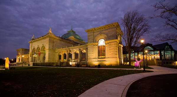 """<div class=""""meta image-caption""""><div class=""""origin-logo origin-image wpvi""""><span>WPVI</span></div><span class=""""caption-text"""">The Please Touch Museum in Fairmount Park is celebrating its 40th birthday.</span></div>"""