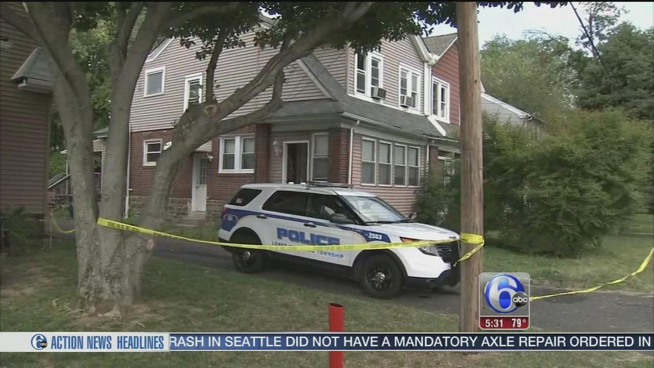 VIDEO: Authorities say home invasion not random