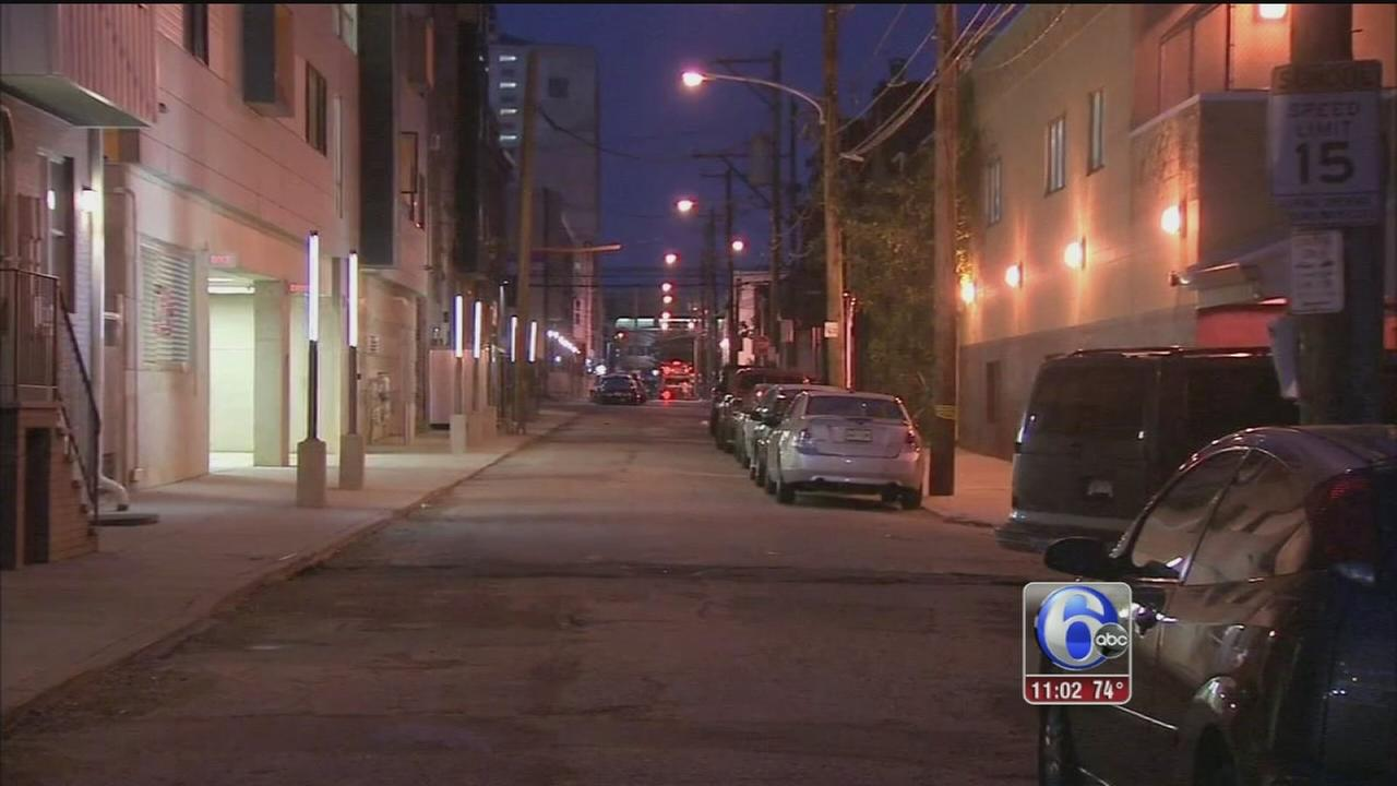 VIDEO: Two attacks near Temple Univ. have students on edge