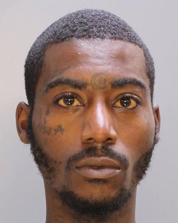 """<div class=""""meta image-caption""""><div class=""""origin-logo origin-image none""""><span>none</span></div><span class=""""caption-text"""">Esmond Porter 21/B/M was arrested on 9/22/16 at 7900 Pickering St., for narcotics sales during the initiative.</span></div>"""