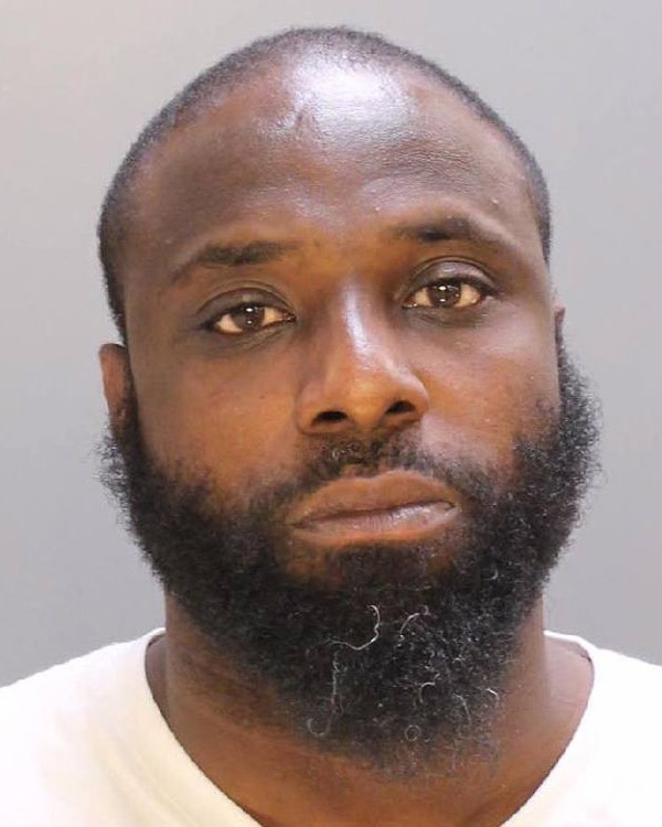 """<div class=""""meta image-caption""""><div class=""""origin-logo origin-image none""""><span>none</span></div><span class=""""caption-text"""">Omar Oliver 36/B/M was arrested on 9/22/16 at 800 E. Stafford St., for narcotics sales during the initiative. </span></div>"""