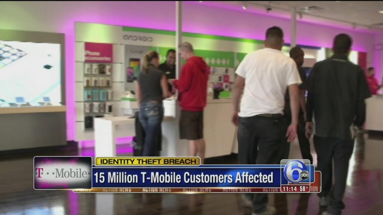 VIDEO: T-mobile customers hacked