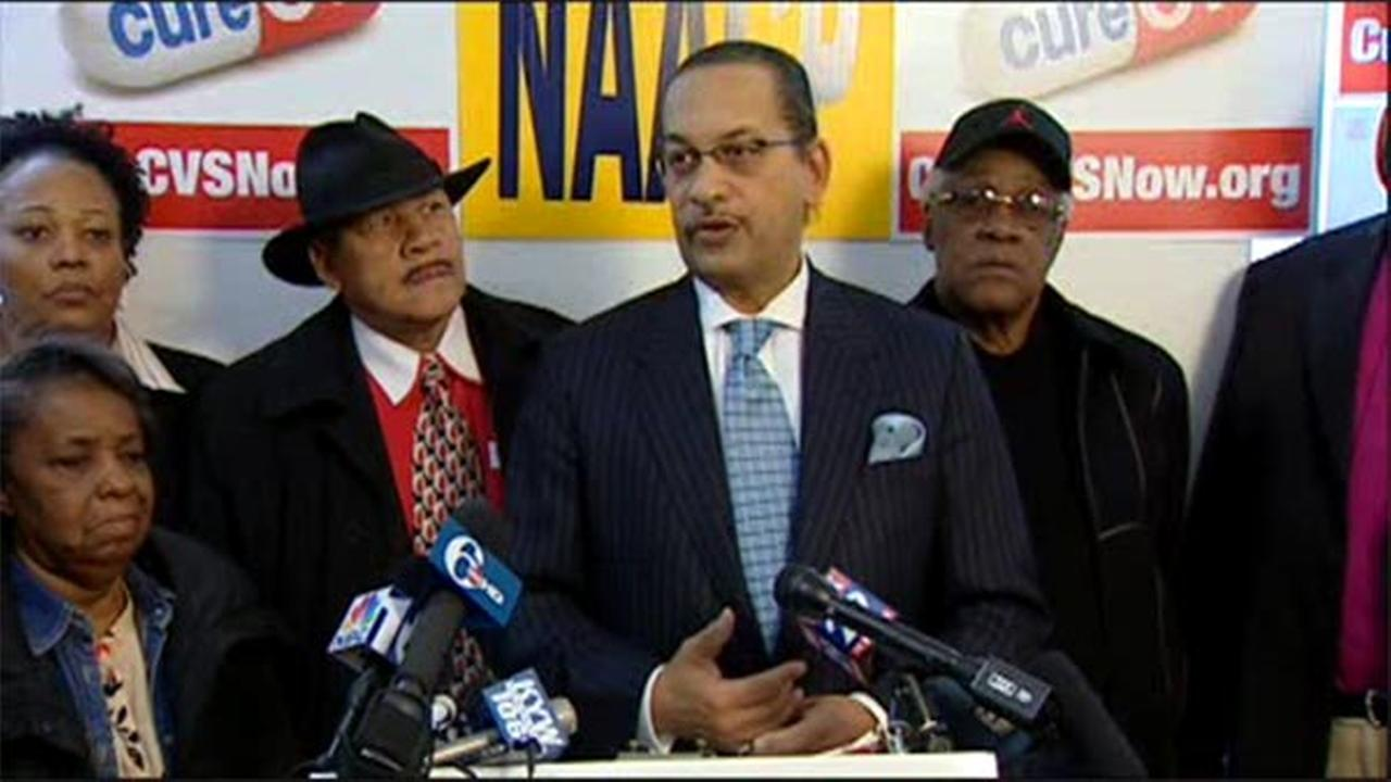 Former NAACP president Jerry Mondesire has been hospitalized in critical condition at Thomas Jefferson University Hospital.