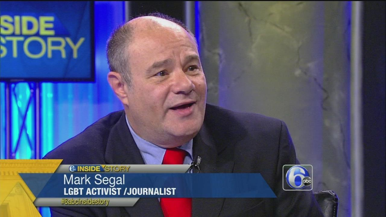 VIDEO: Mark Segal on Inside Story
