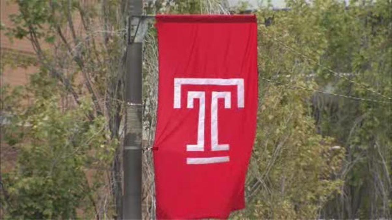 Temple University holds shelter-in-place drill