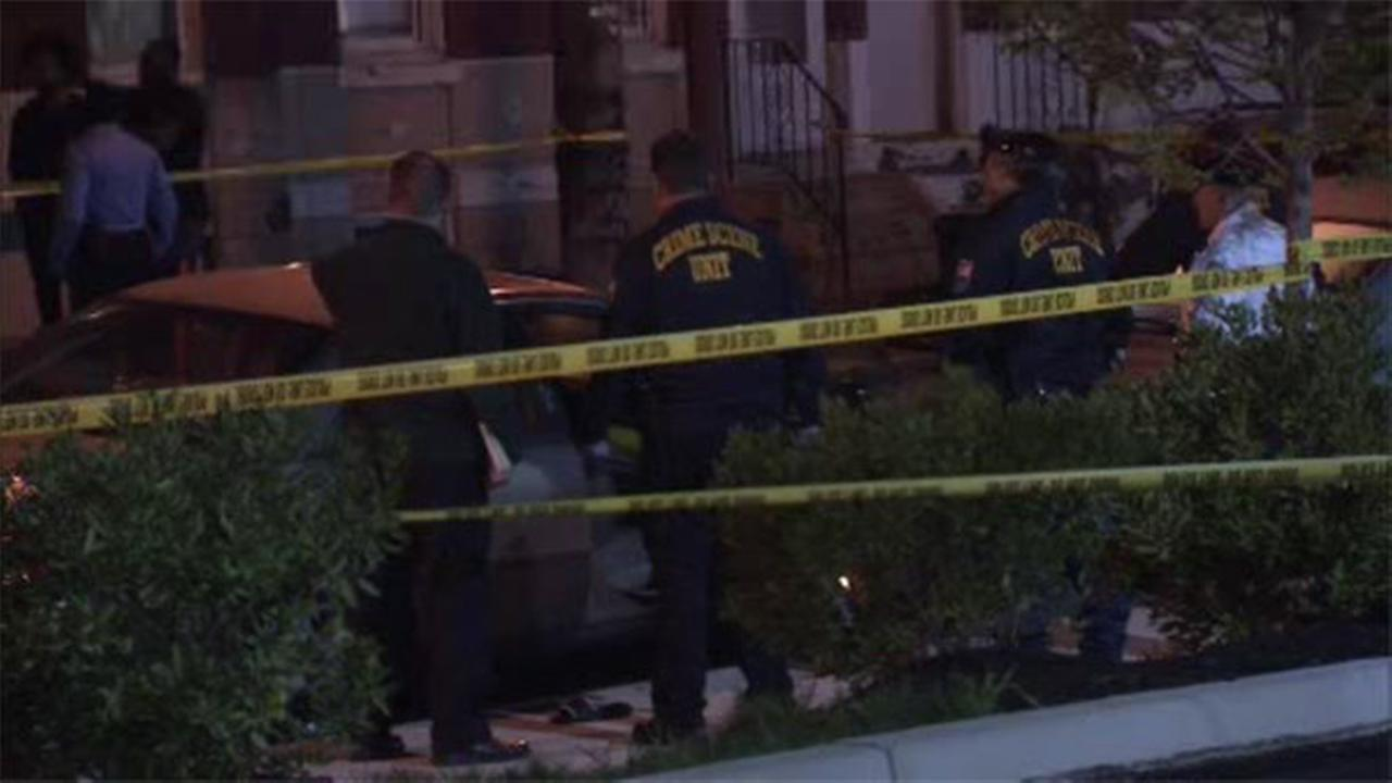 1 dead in double shooting in North Philadelphia