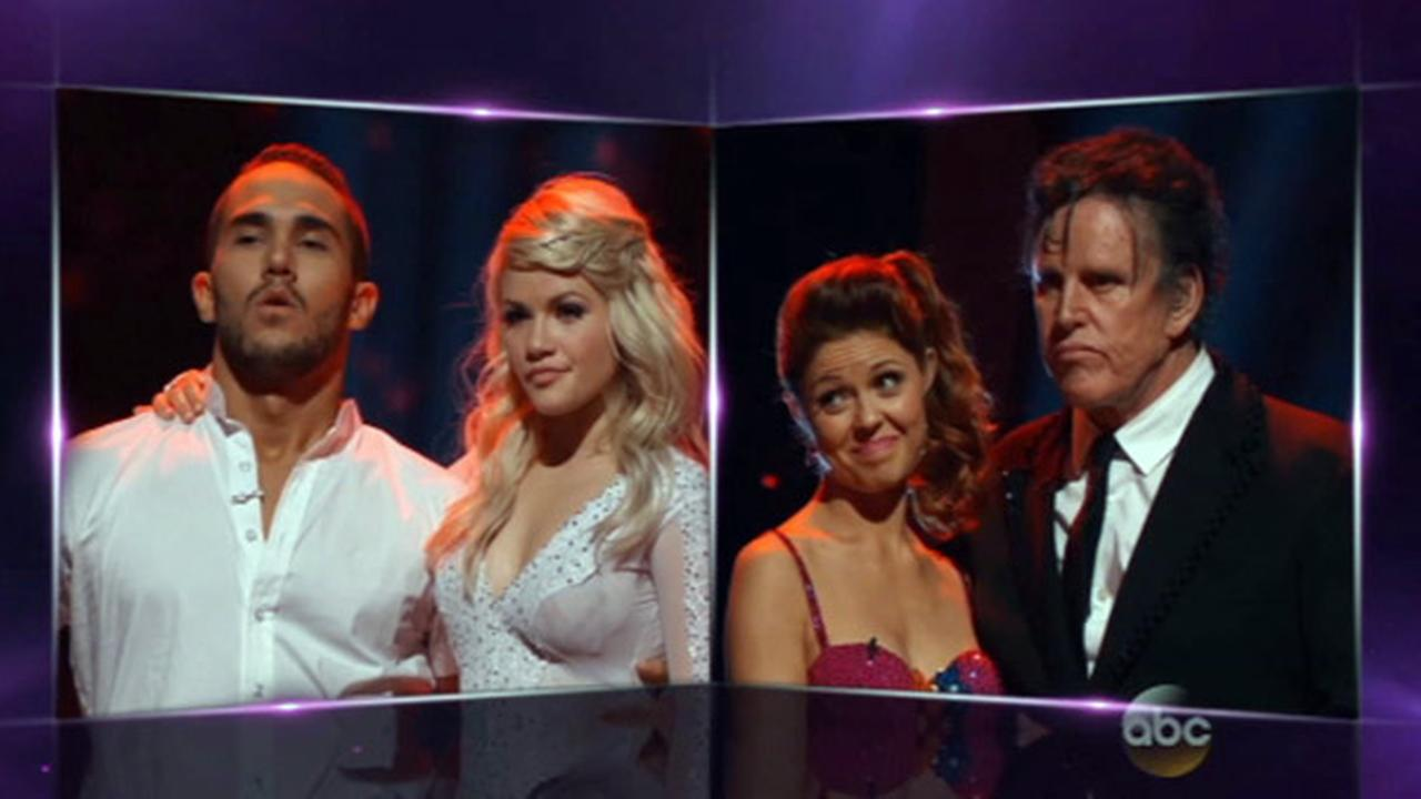 Dancing with the Stars week 4 recap; a fan favorite gets the boot, plus the first 10 of the season