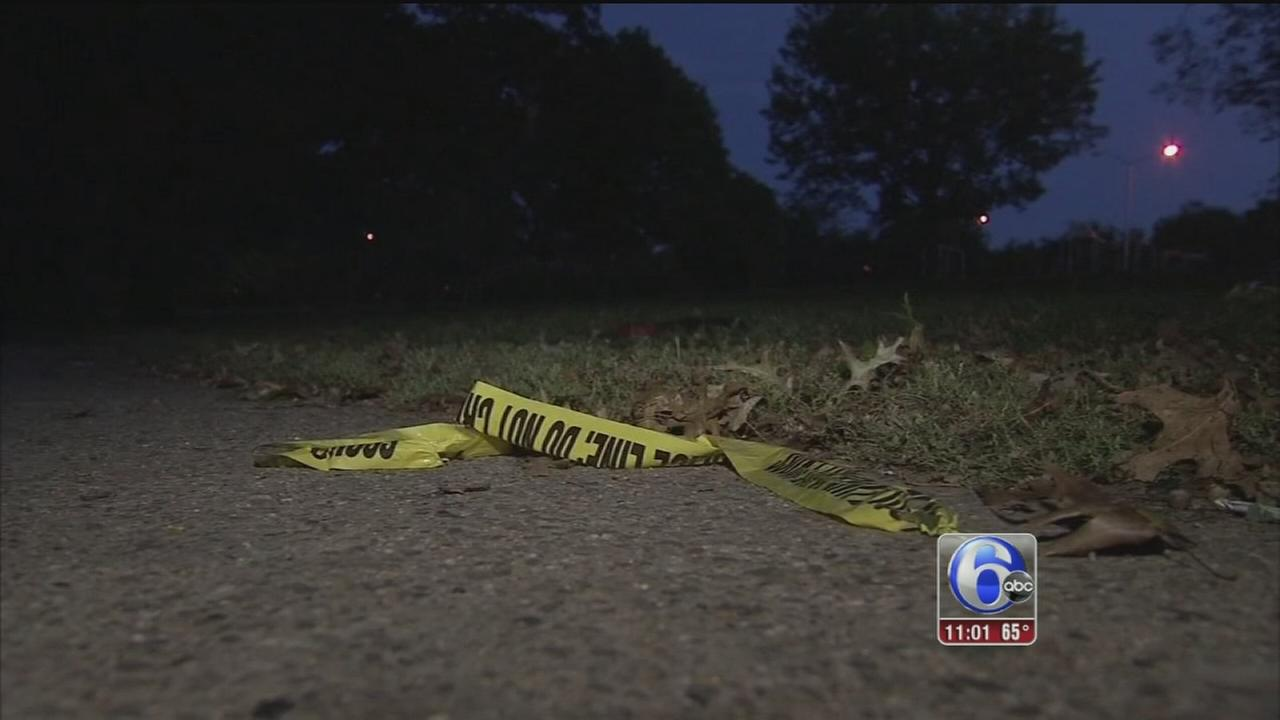 VIDEO: Transgender woman murdered in Logan