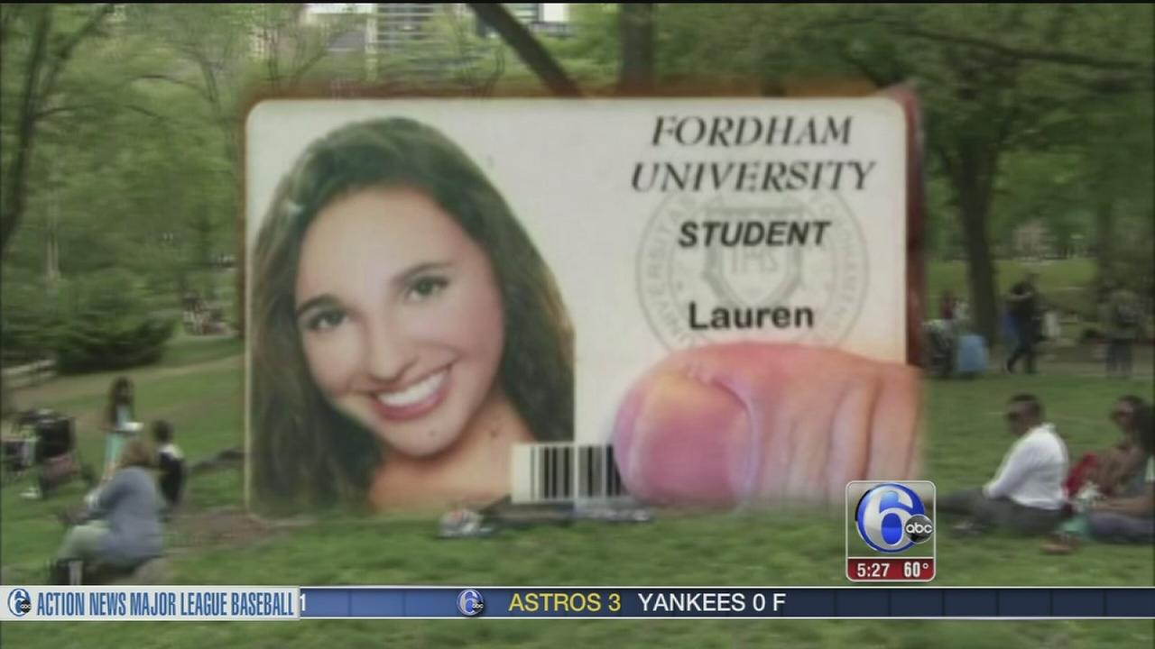 VIDEO: Lost student I.D. found by Tom Hanks
