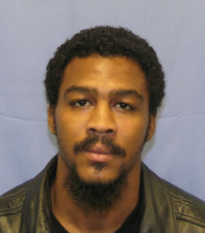 "<div class=""meta image-caption""><div class=""origin-logo origin-image none""><span>none</span></div><span class=""caption-text"">Pictured: Jerome Freeman of Harrisburg, Pa., who had been charged with simple assault, abuse, stalking, probation violation, and was ordered to avoid contact with his victim</span></div>"