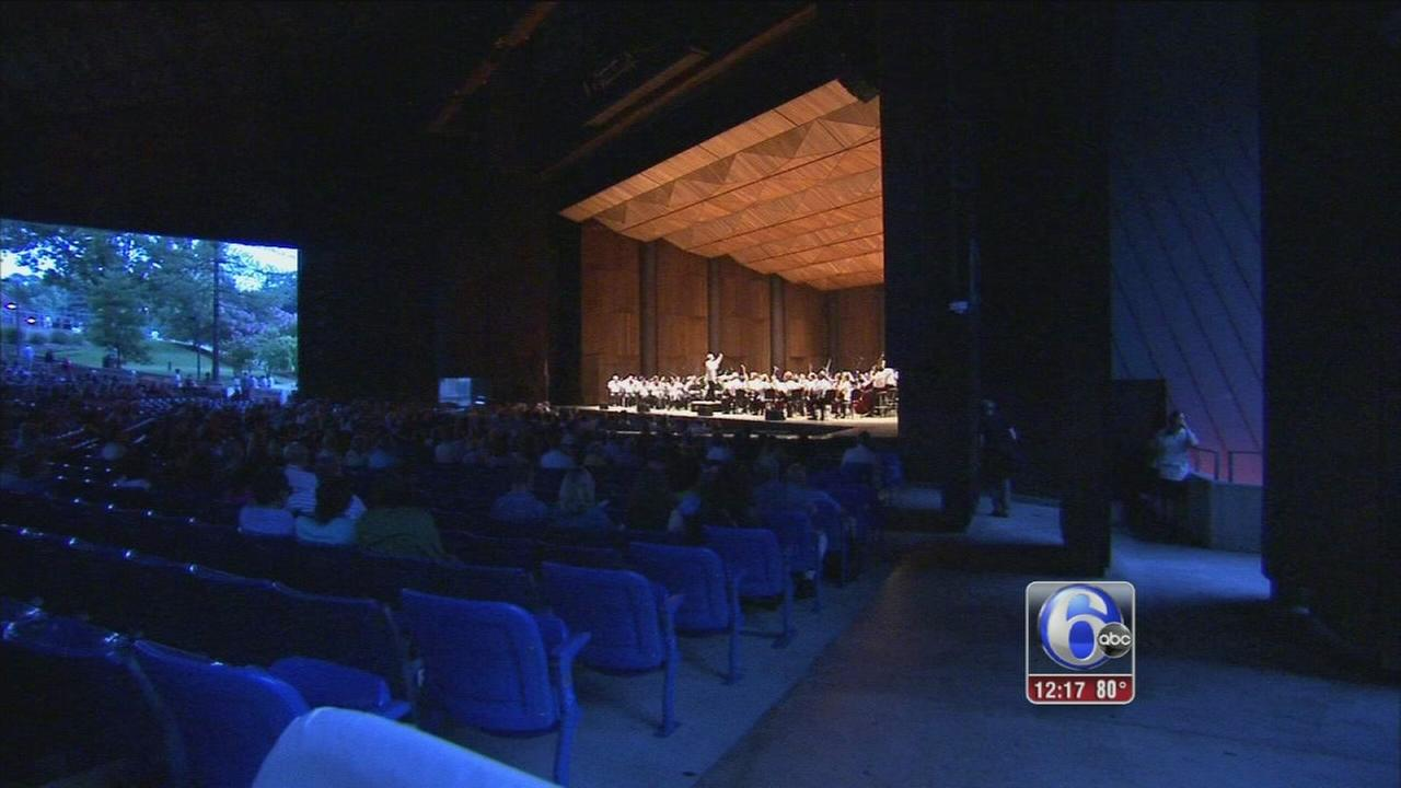 6abc Loves the Arts: Mann Center