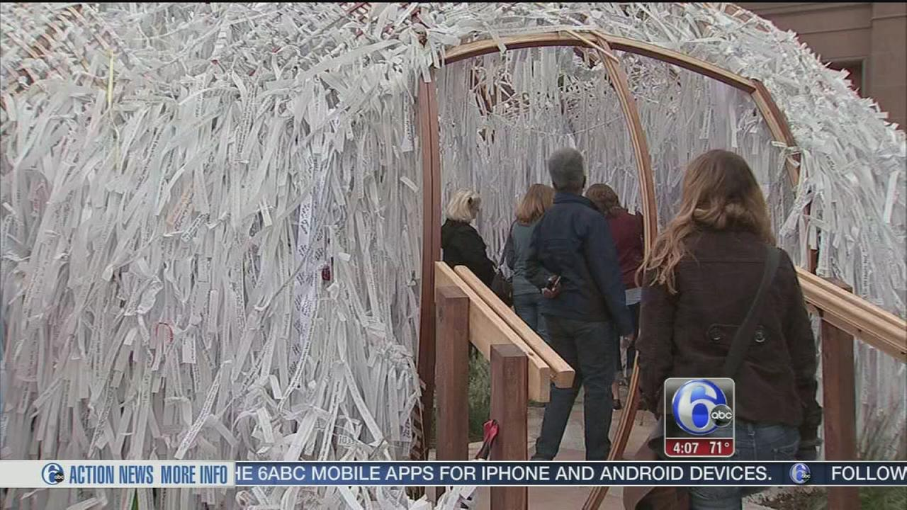 VIDEO: Knotted Grotto closes