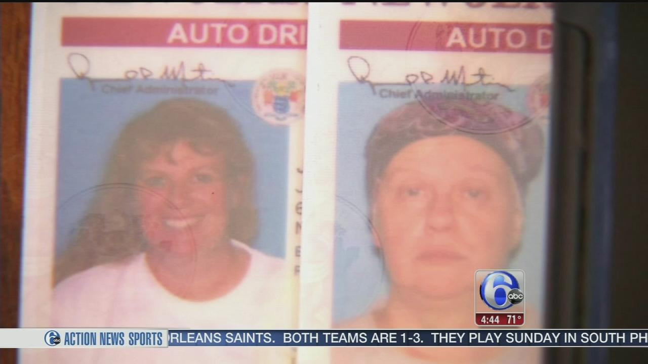 VIDEO: NJ cancer patient says she was humiliated by drivers license photo