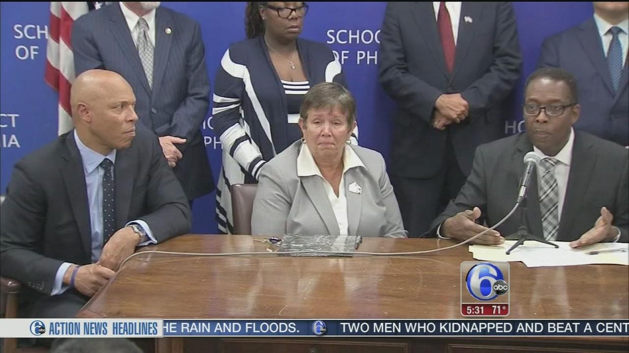 VIDEO: Fiscal oversight board