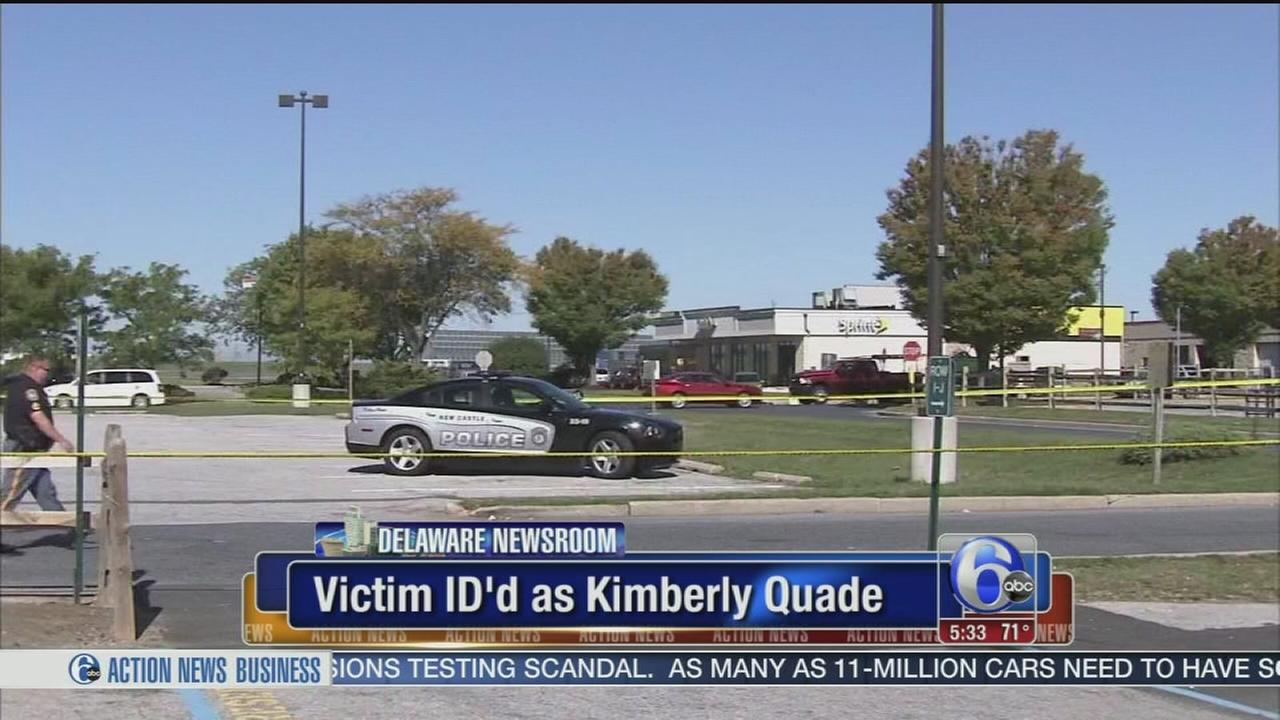 VIDEO: Victim IDd as Kimberly Quade