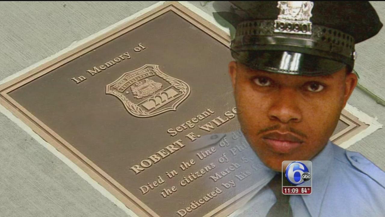 VIDEO: Remembering a fallen hero