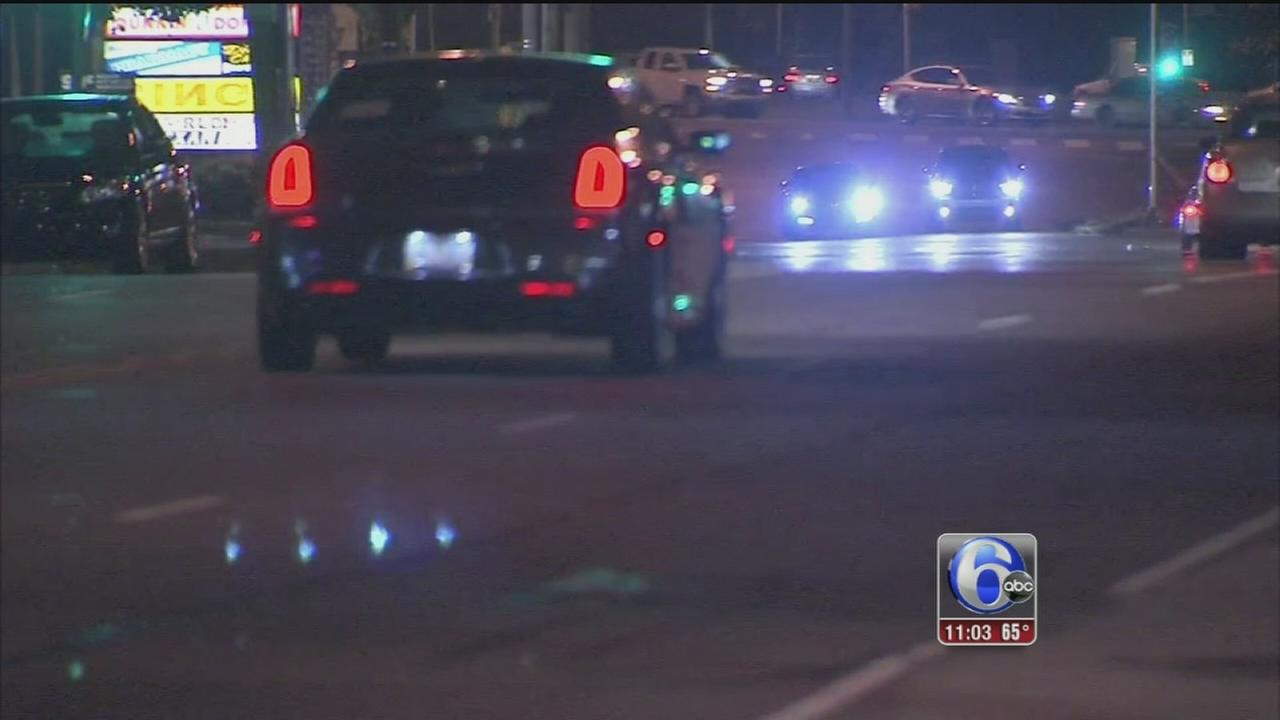 VIDEO: Hit-and-run