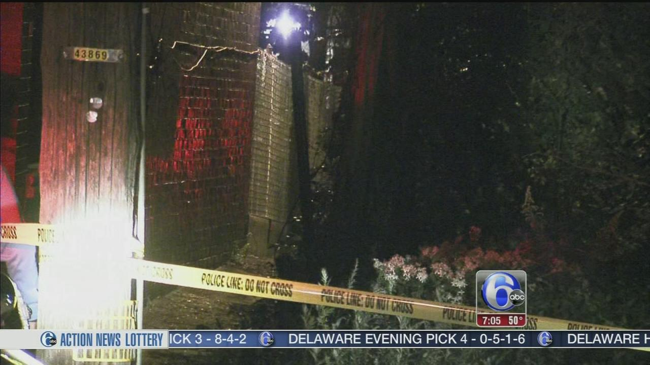 VIDEO: Man shot to death in Tioga