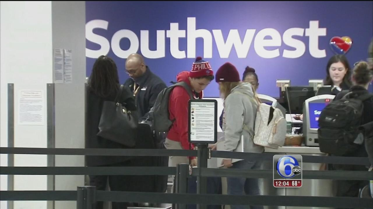 VIDEO: Southwest Airlines glitch fixed
