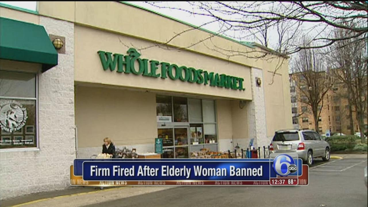 Whole Foods fires security company for banning woman over unpaid cheese