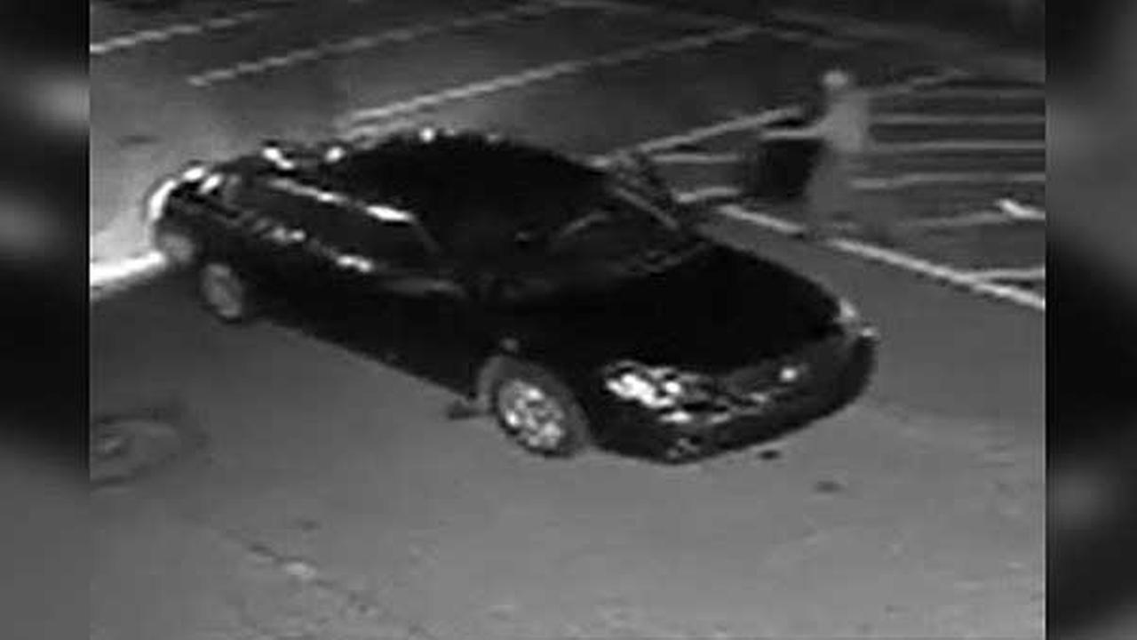 Philadelphia police are searching for two suspects wanted in connection with multiple burglaries in the citys Fishtown section.