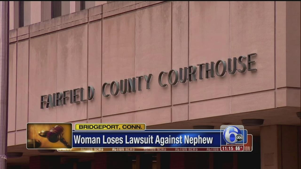 VIDEO: Jury: Boy not liable for exuberant hello that injured aunt
