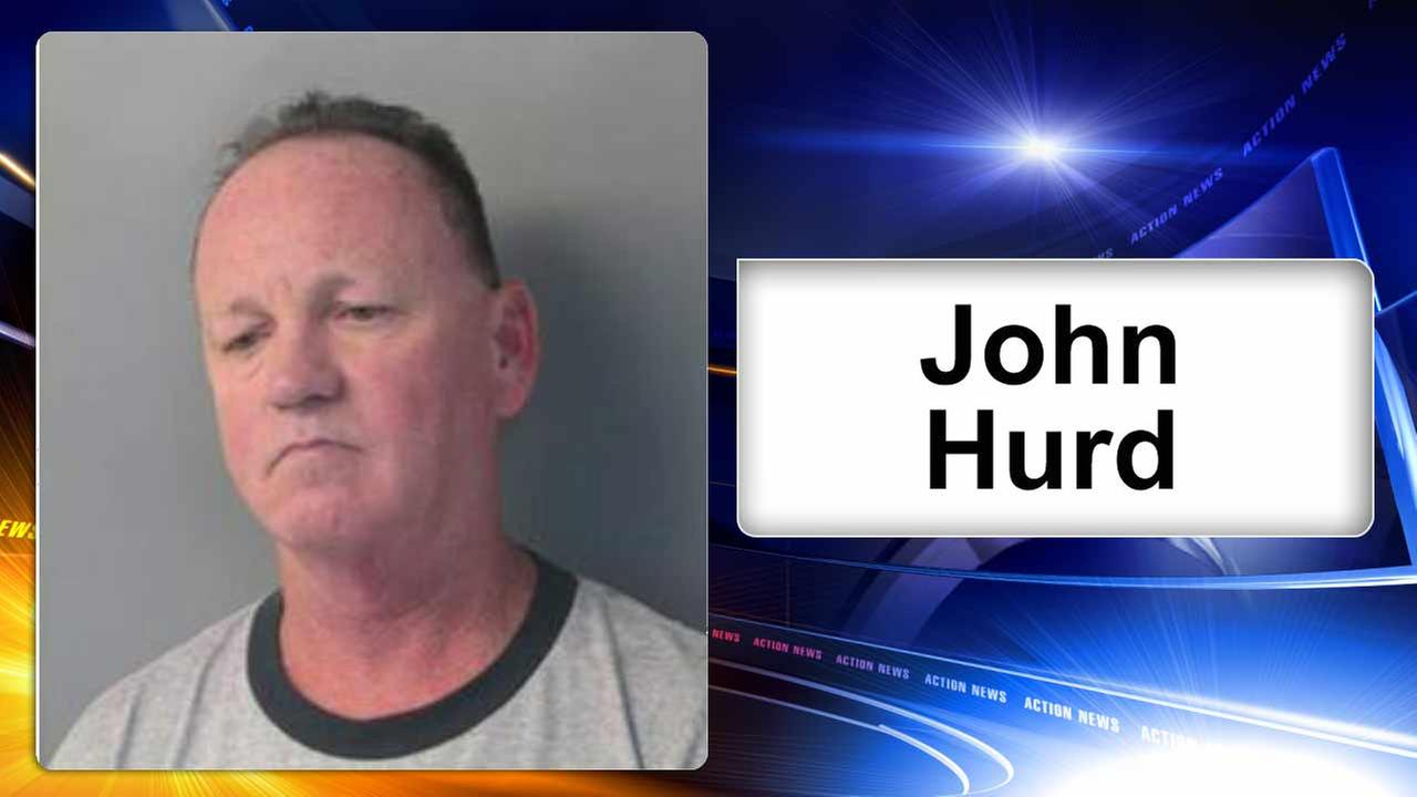 Man arrested for indecent exposure at Rehoboth Beach