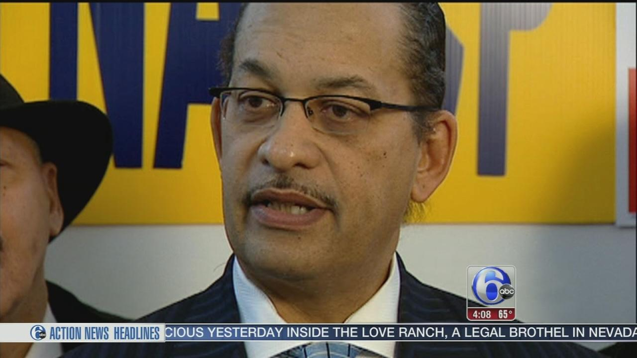 VIDEO: Life of Jerry Mondesire celebrated in North Phila.