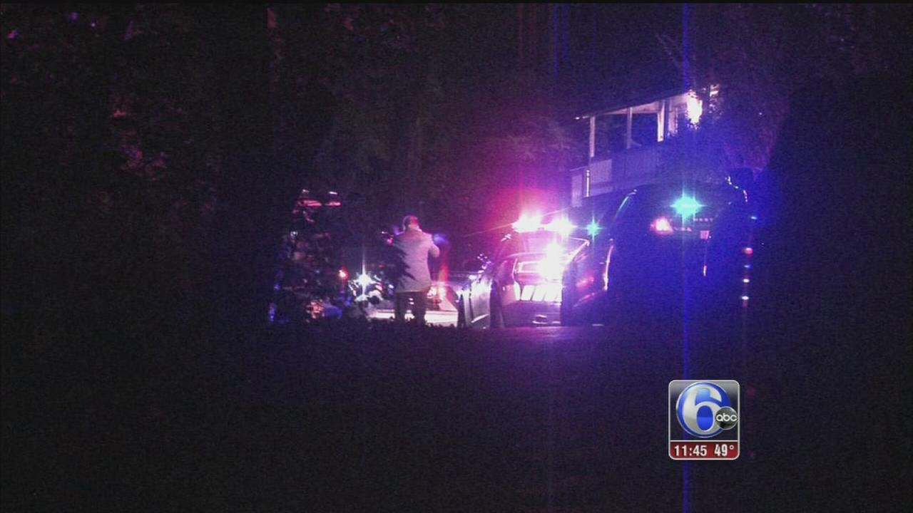 VIDEO: Double homicide in Chester Co.