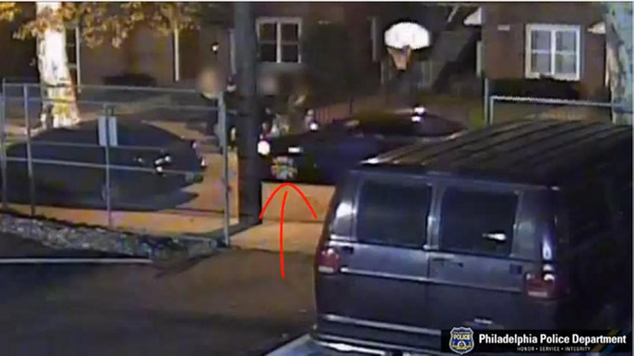 Suspect wanted in Tioga drive-by double shooting