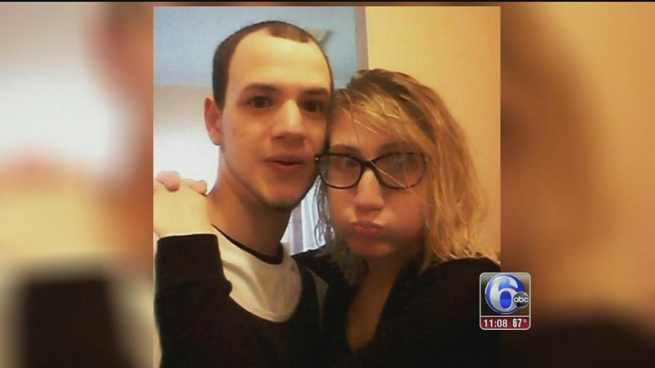 VIDEO: Man murders estranged wifeWPVI