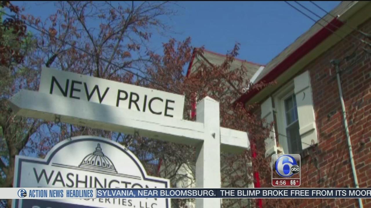 VIDEO: Whats the Deal: Shopping for a home during off-season