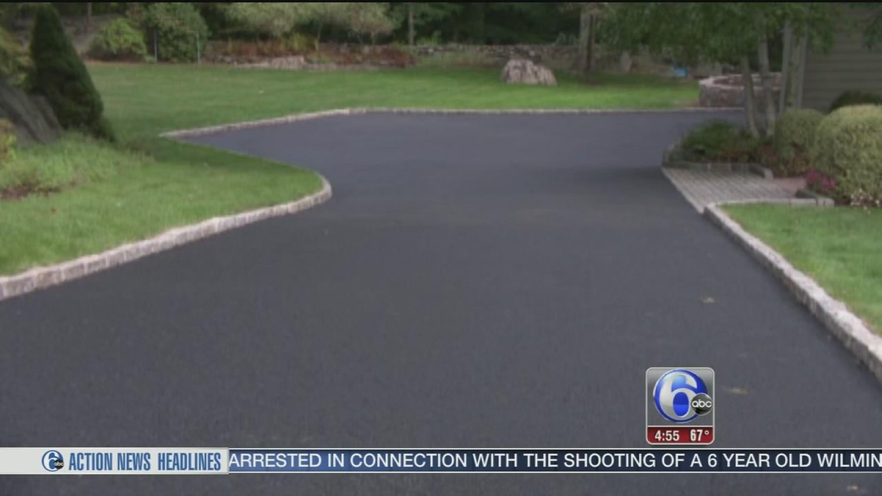 Consumer reports tests driveway patch kits 6abc solutioingenieria Gallery