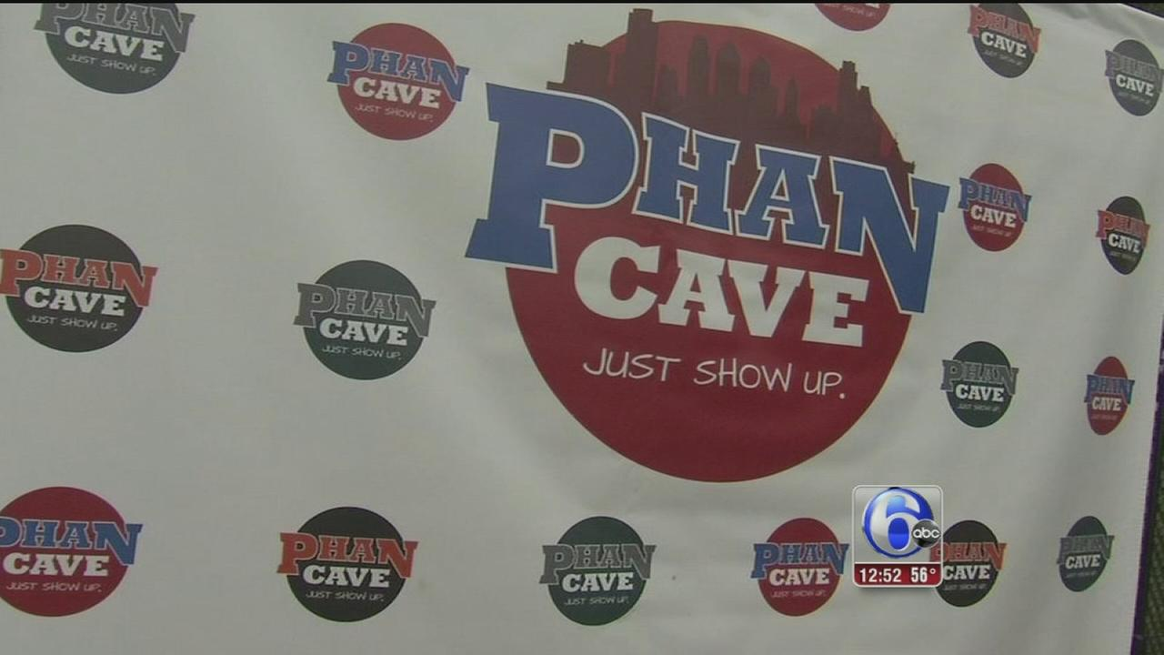 VIDEO: FYI Philly - Phan Cave