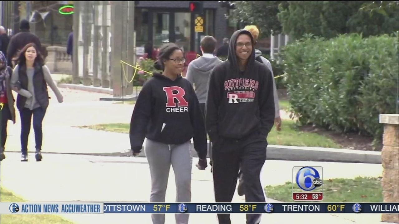 VIDEO: Rutgers free tuition