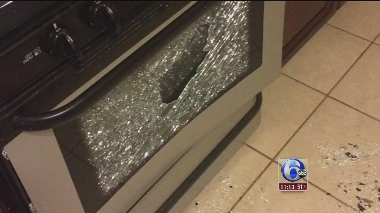 Consumer alert ovens exploding in homes across country 6abc planetlyrics Image collections