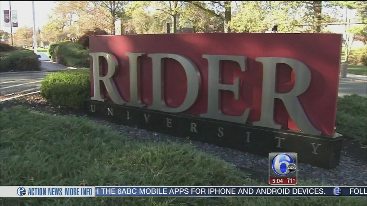VIDEO: Emotional forum held to discuss major cuts at Rider Univ.
