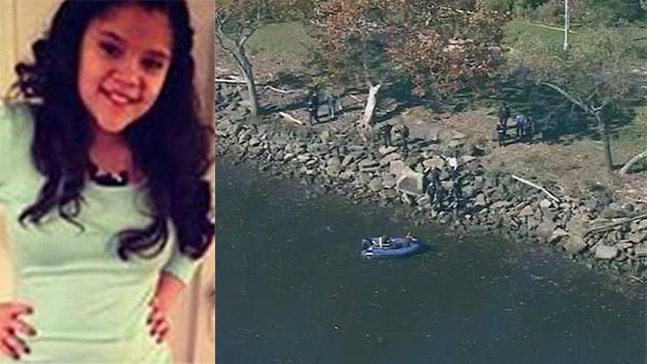 Death of teen, whose body was found in Delaware River, ruled suicide