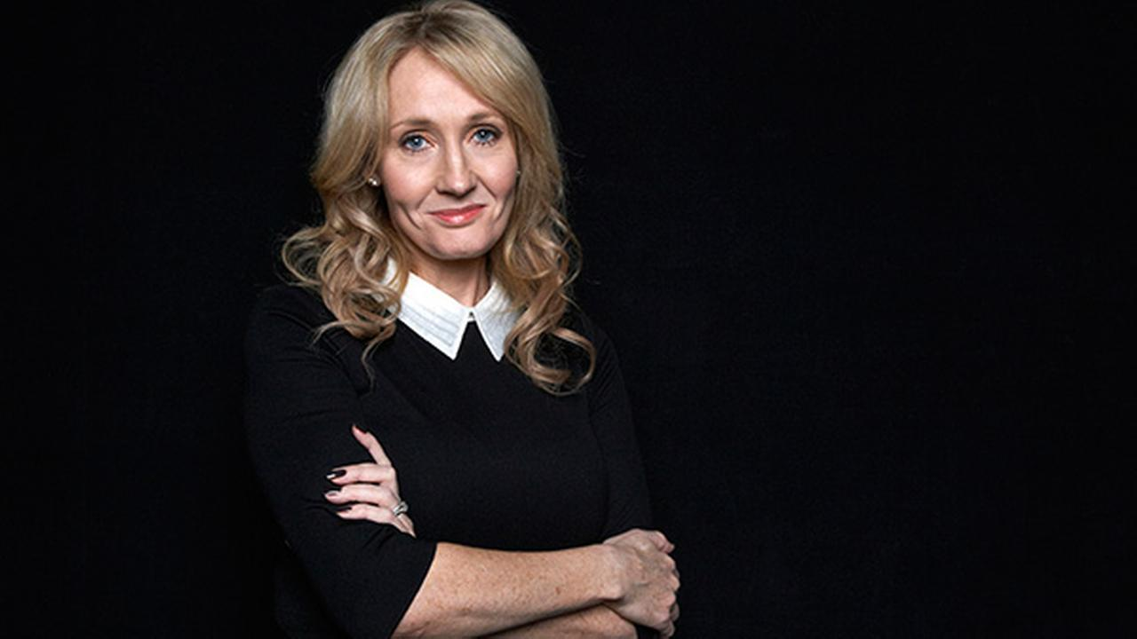 JK Rowling comes out against Scottish independence