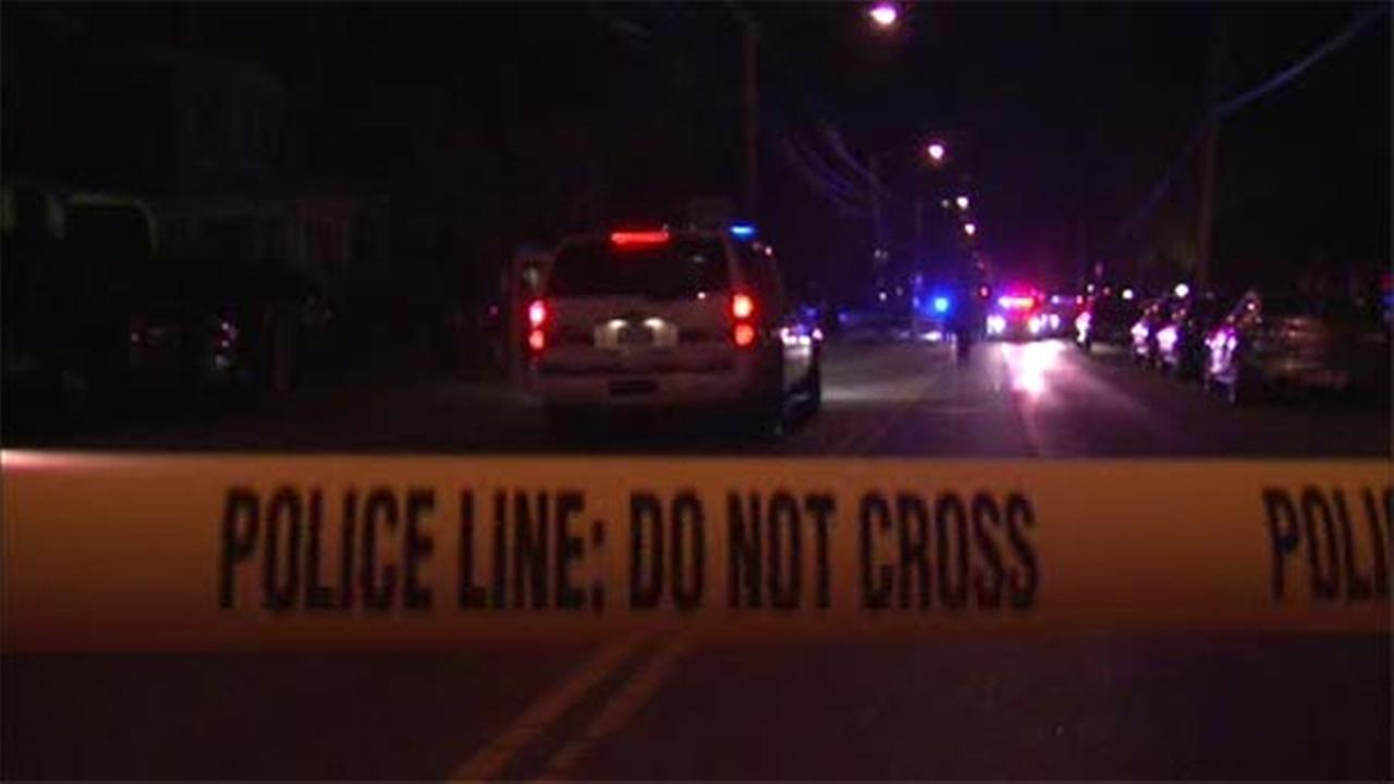 A man is hospitalized after a police-involved shooting in Germantown.