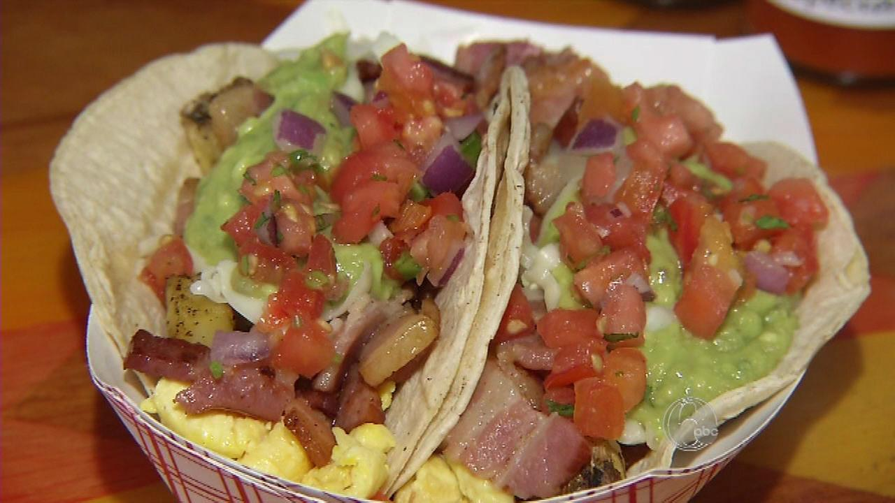 FYI Philly: The best tacos in Philly