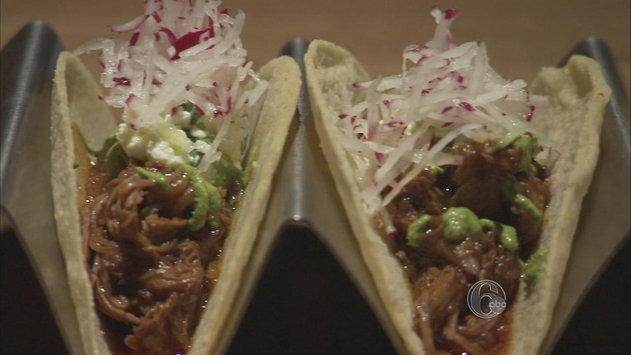 VIDEO: Best tacos in Philadelphia