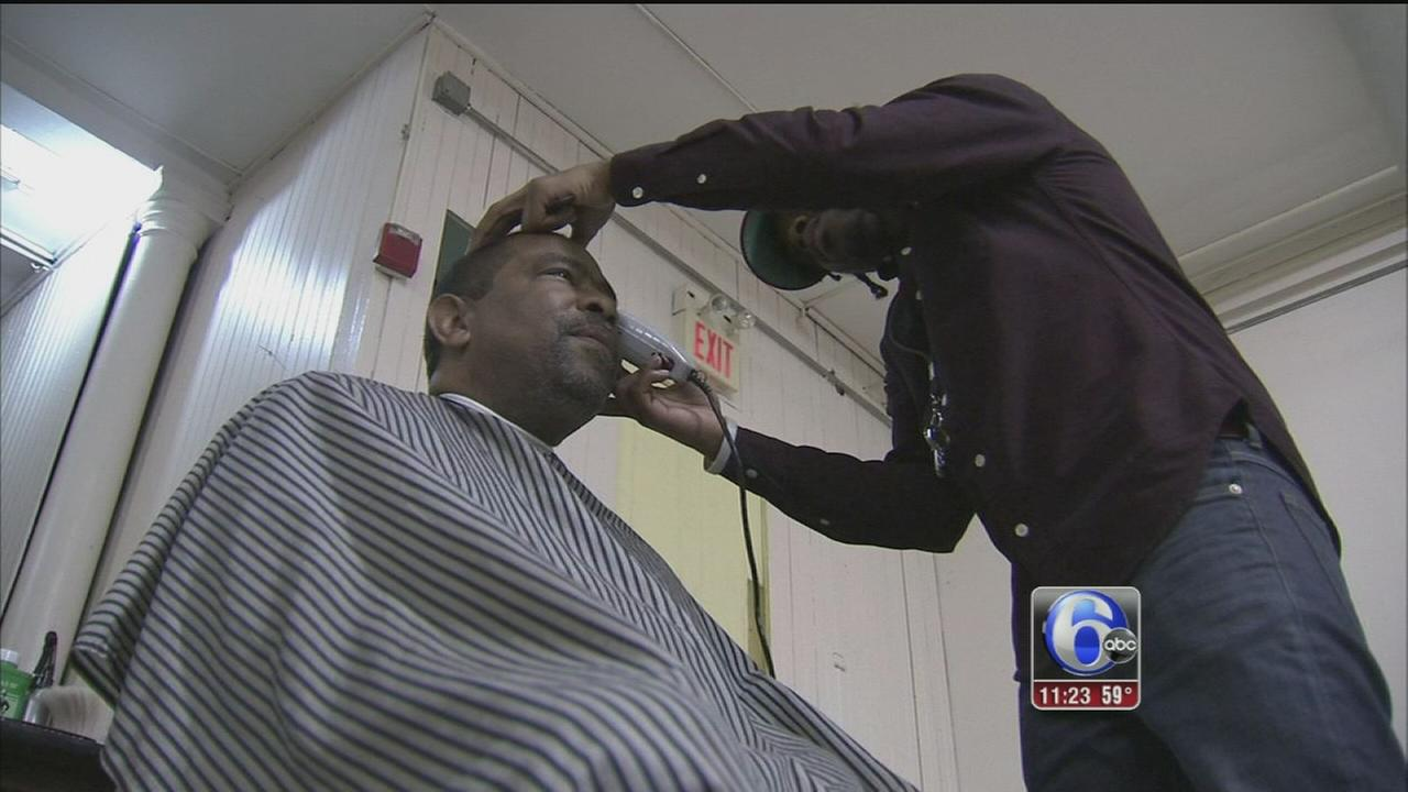 Bethesda Project hosts Makeover day