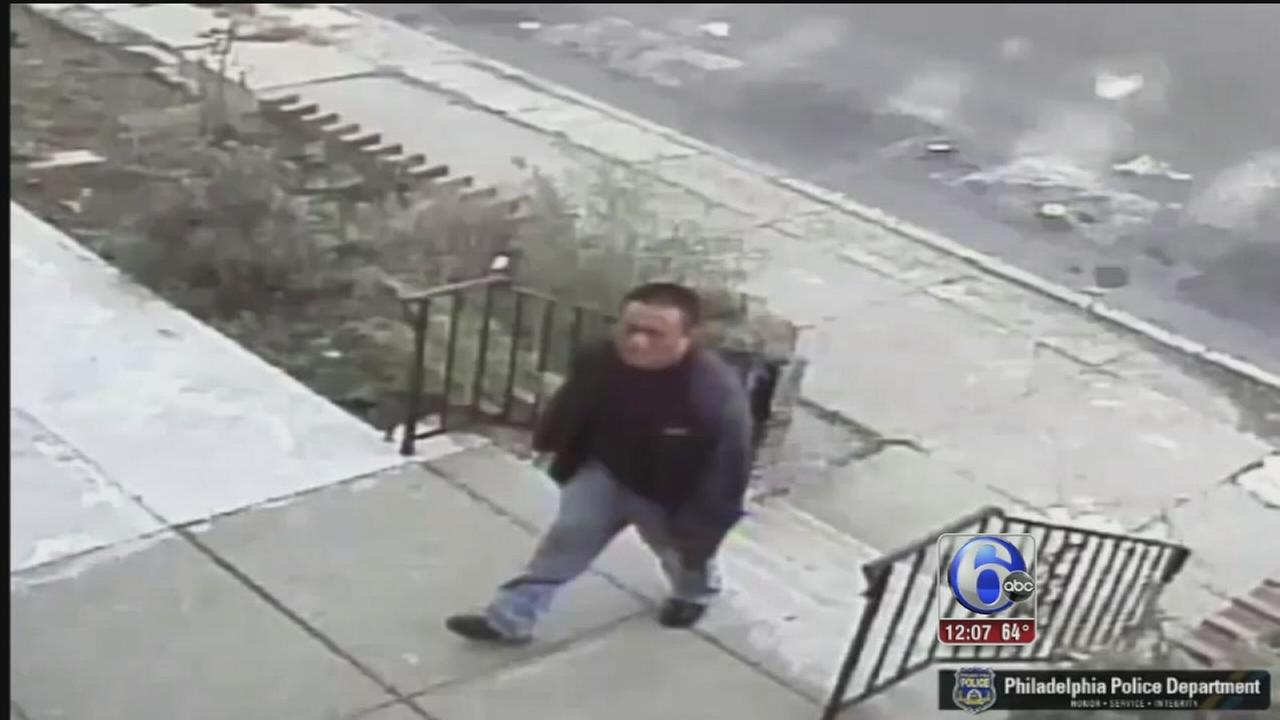 VIDEO: Burglar steals 37k in jewelry from Olney home