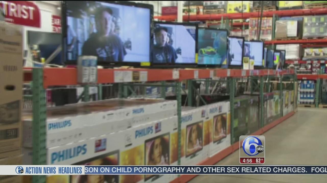VIDEO: Finding the best deal on electronics this holiday season